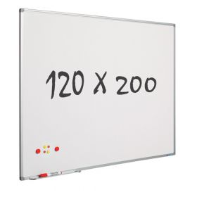 "Whiteboards ""Eco"" S – magnetisch – 120x200cm"