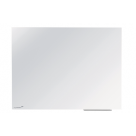 wit glasbord 60x80 cm