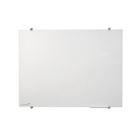 glasbord 100x150cm wit