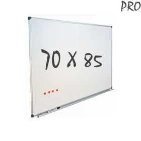 whiteboard emaille 70 x 85 cm