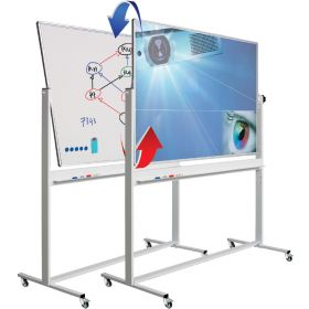 kantelbord projectie emaille