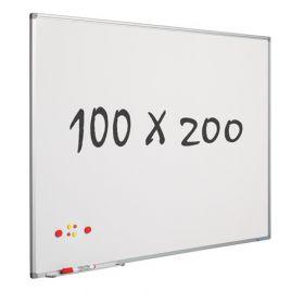 "Whiteboards ""Eco"" S – magnetisch – 100x200cm"